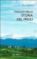 Copertina  Viaggio nella storia del Friuli