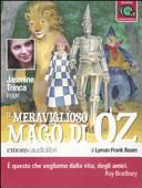 Copertina  Il meraviglioso mago di Oz