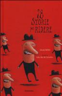 Copertina  28 storie per ridere