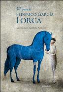 Copertina  12 poesie di Federico García Lorca