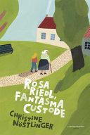 Copertina  Rosa Riedl, fantasma custode