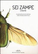 Copertina  Sei zampe e poco più : una guida pratica per piccoli entomologi