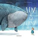 Copertina  Ida e la balena volante
