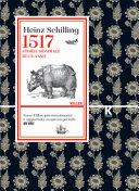 Copertina  1517 : storia mondiale di un anno